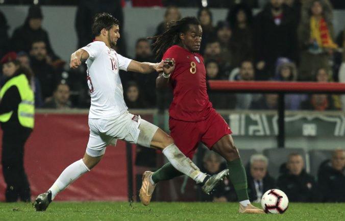 """Video: Portugalsko bez Ronalda remizovalo s Poľskom, v Lige národov aj prekvapenie v """"déčku"""""""