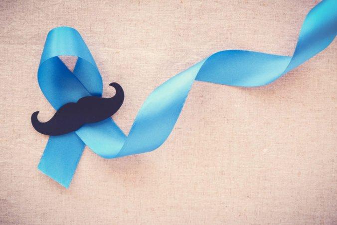 Myšlienkou Movembra je prevencia mužských onkologických ochorení