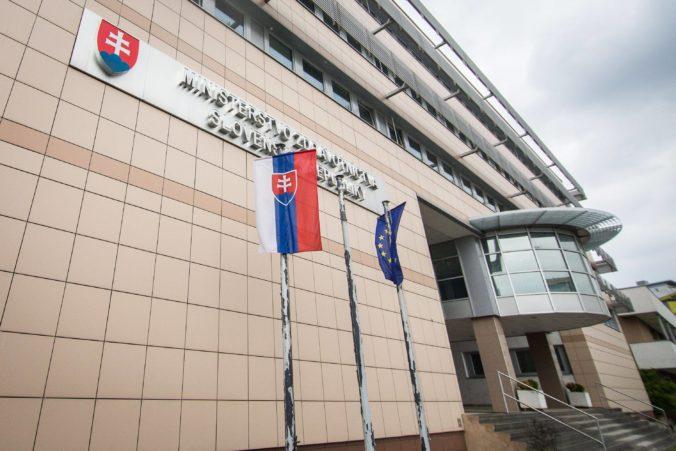 Ministerstvo zdravotníctva predstavilo hlavné kritériá pre stratifikáciu nemocníc