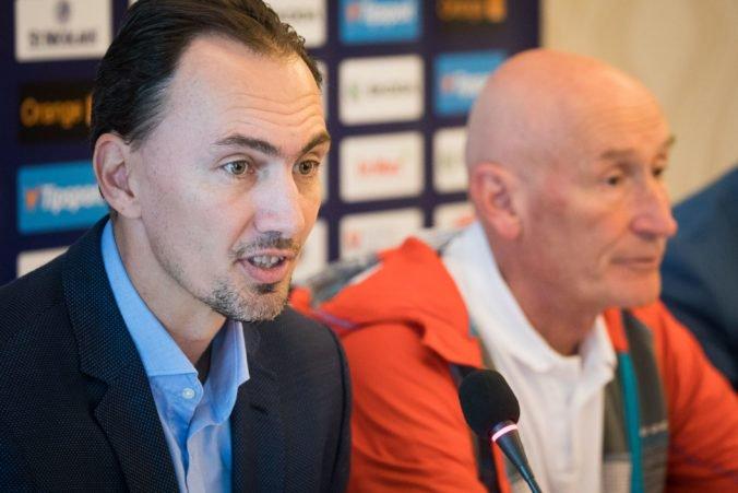 b143a971e99e0 Šatan a Ramsay oznámili nomináciu Slovenska na Švajčiarsky pohár