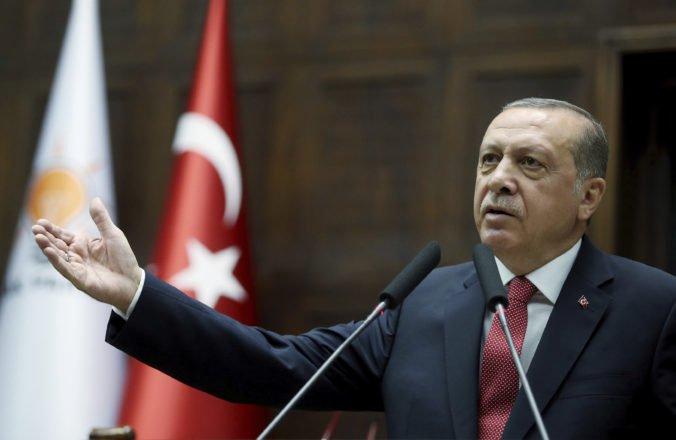 Erdogan vyzýva Saudskú Arábiu na vydanie podozrivých z vraždy novinára Chášakdžího