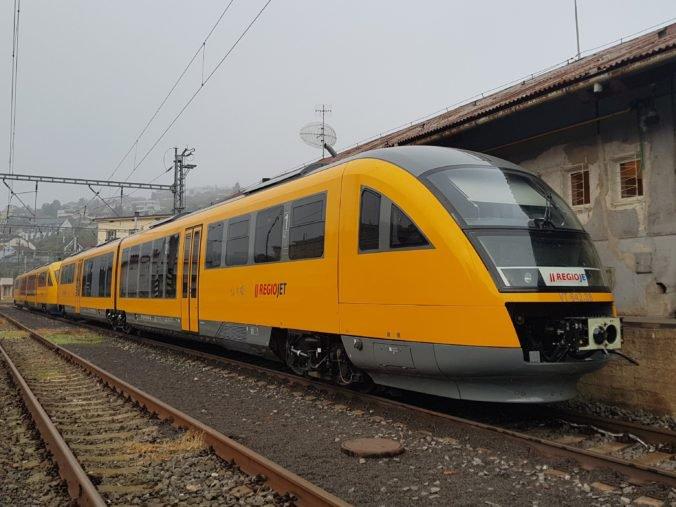 Ministerstvo chce na trati Bratislava – Komárno zvýšiť kapacitu, Érsek adresoval výzvu RegioJetu