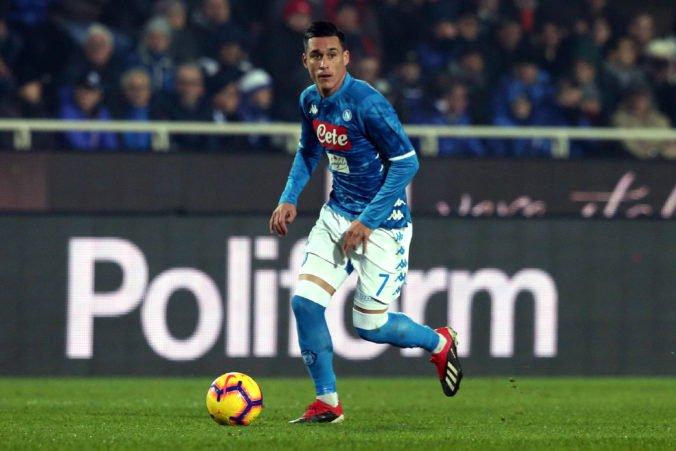 Video: Hamšíkov Neapol sa vrátil na druhé miesto Serie A, v Atalante rozhodol striedajúci žolík