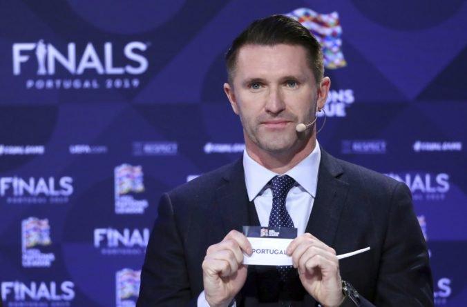 Vyžrebovali semifinále Ligy národov, záverečný turnaj sa bude hrať v Portugalsku