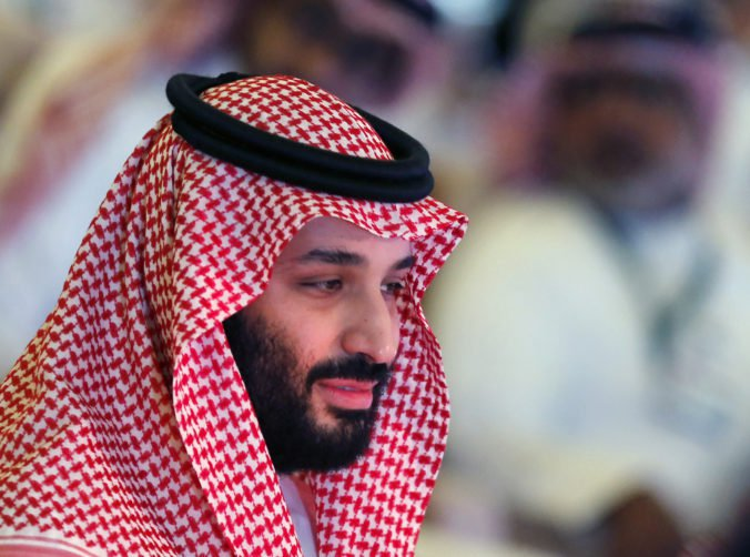 Saudskoarabský princ je šialený, podľa amerických senátorov bol komplicom vraždy Chášakdžího