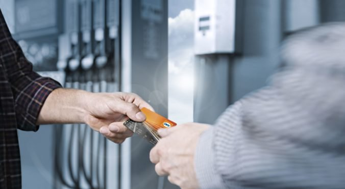 DKV zjednodušuje platby mýta v pobaltských krajinách