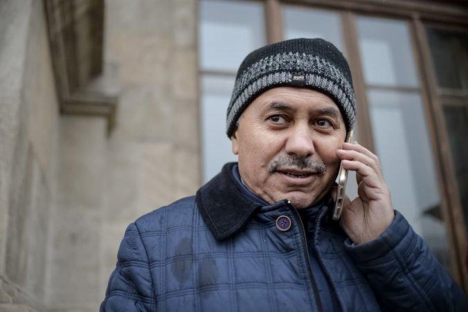 Novinár žijúci v Rumunsku žiada o politický azyl, v Turecku ho obvinili z terorizmu