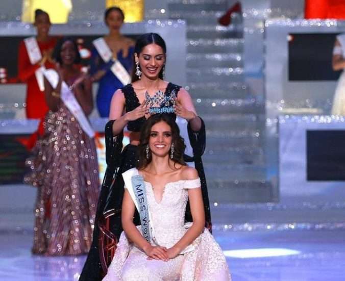 Foto: Miss World 2018 sa stala Vanessa Ponce de Leon z Mexika