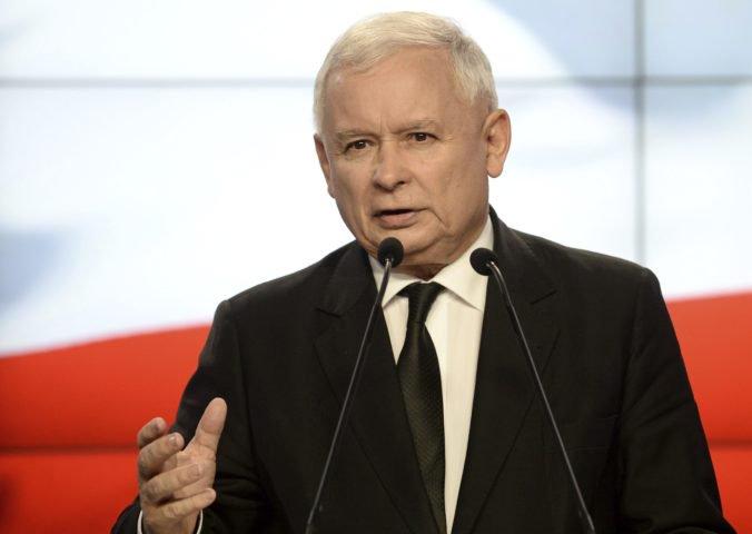 Poliaci sa snažia dosiahnuť životný štandard západnej Európy, ale Kaczynski odmieta euro