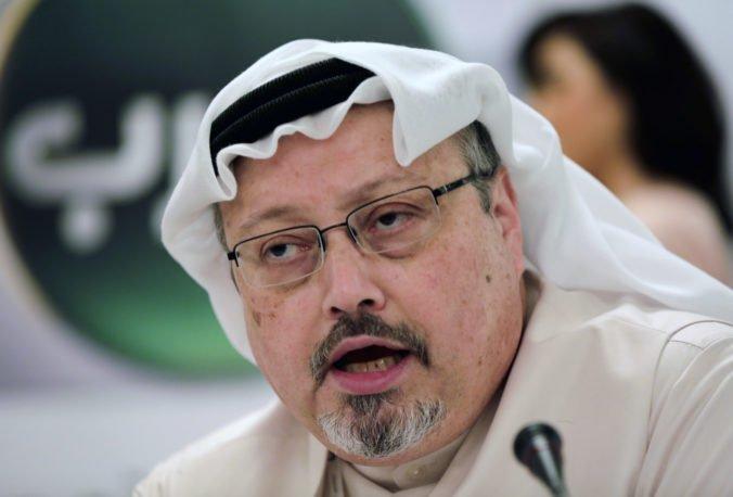 Litva zaradila na čiernu listinu údajných vrahov Chášakdžího a poradcov saudskoarabského princa