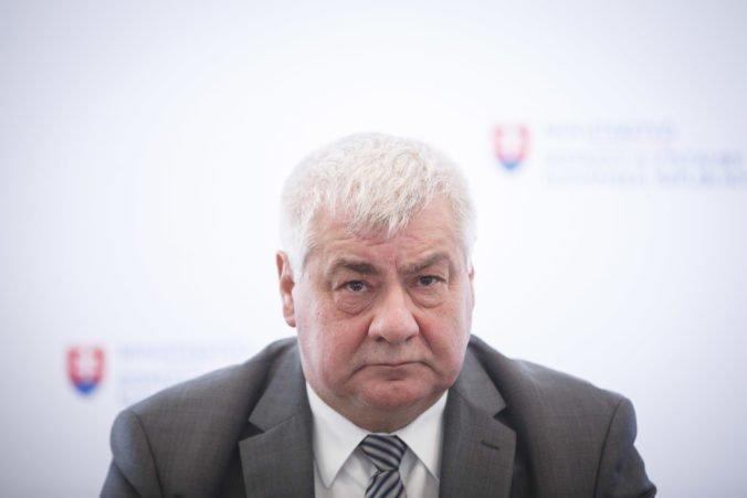 Minister Érsek oznámil začiatok tendra na výstavbu časti R2, pozemky pod stavbu stále vykupujú