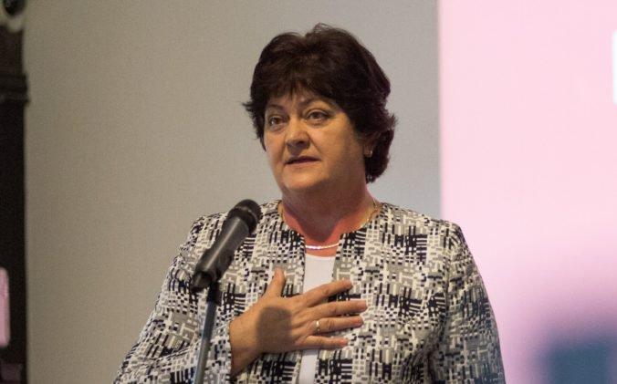 Ombudsmanka Mária Patakyová poďakovala osobnostiam, ktoré ochraňujú základné práva a slobody