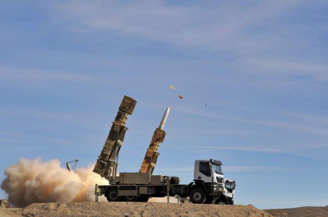 Irán potvrdil test balistickej rakety, ktorý vyvolal búrlivý protest zo strany USA