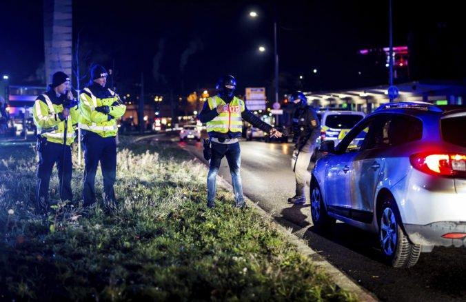 Nemecko po útoku v Štrasburgu sprísnilo kontroly na hraniciach s Francúzskom