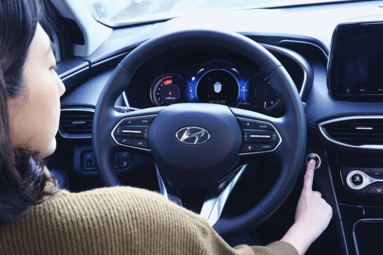 Hyundai vyvíja technológiu na snímanie odtlačkov prstov. Chce takto odomykať a štartovať autá