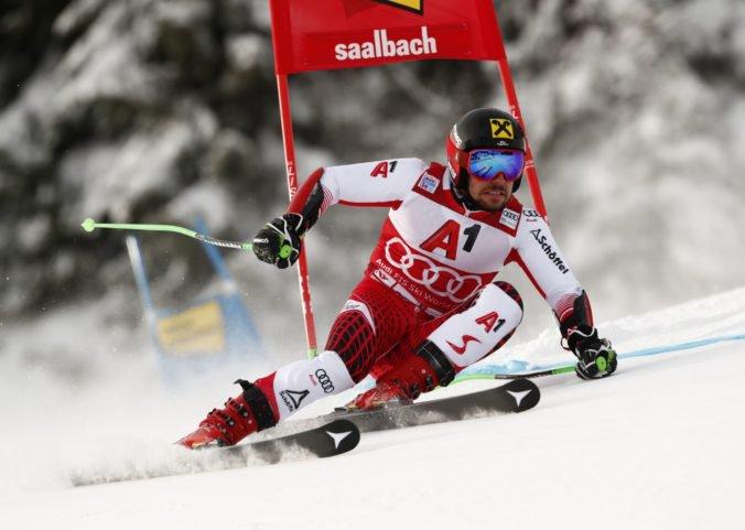 Hirscher triumfoval v slalome v Saalbachu-Hinterglemme a stal sa najúspešnejším Rakúšanom histórie