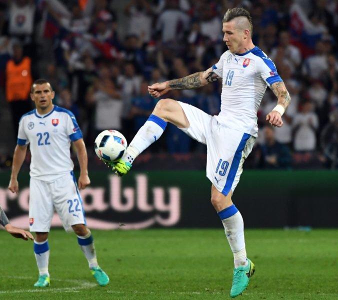 Kucka zrejme odíde z tureckého Trabzonsporu, medzi možnosťami sa objavil aj Hamšíkov Neapol