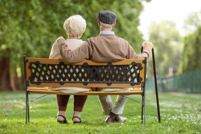 Dôchodkový vek sa od januára zvyšuje na 62,5 roka, bude rásť aj v ďalších rokoch