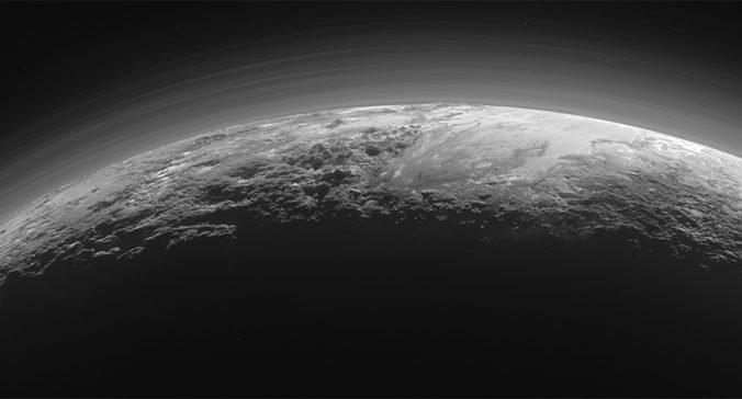 Sondu New Horizons čaká riskantnejší prelet, pôjde okolo záhadného telesa Ultima Thule