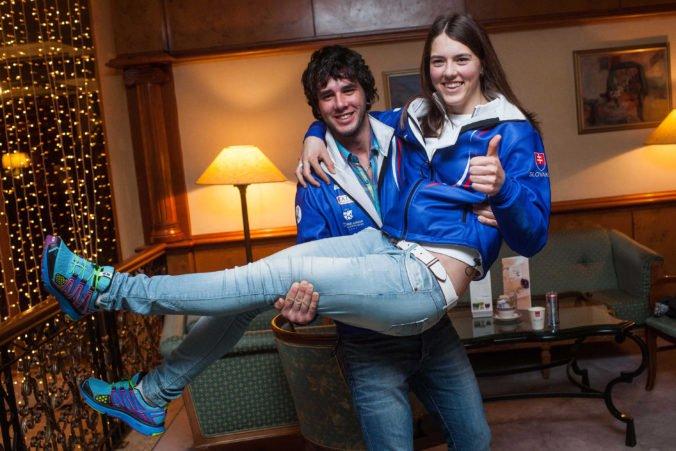 """Petra nahodila """"poker face"""" a víťazila, hovorí jej brat Boris Vlha"""