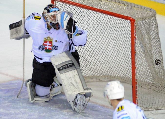 Brankár Ševela ukončil hráčsku kariéru a vydal sa na dráhu hokejového trénera