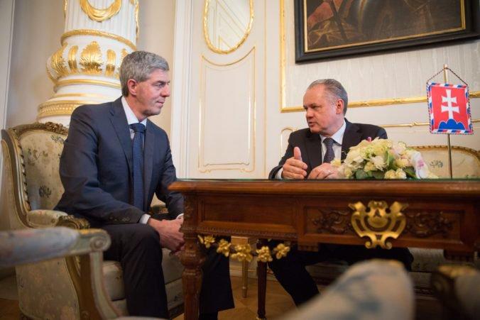 Bugár čakal od prezidenta Kisku viac, zabúdal na menšiny a kritizuje ho aj za viaceré výroky