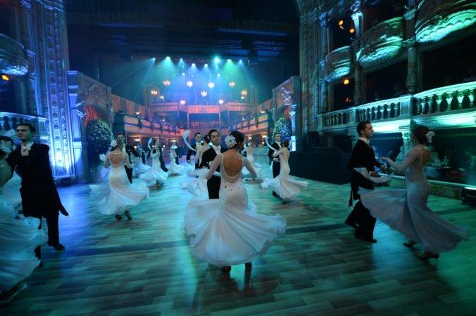 Ples v opere 2019: fotografie, program, šaty, moderátorka, história