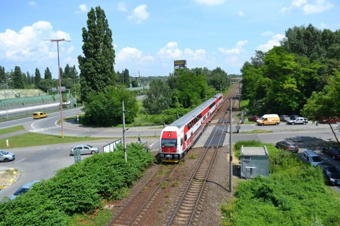 Takmer 1,7 mil. cestujúcich, vyše 24-tisíc vypravených vlakov a priemerné meškanie 1,09 minúty: Takéto boli sviatky so ZSSK