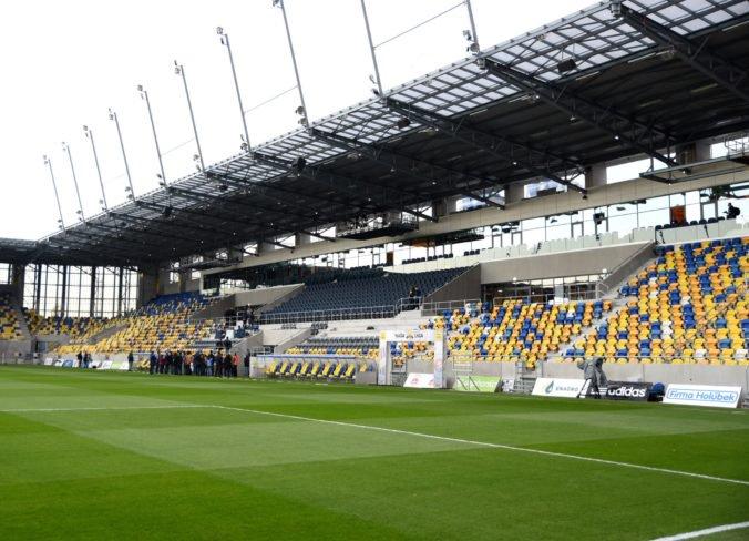 Video: FC DAC 1904 Dunajská Streda skompletizoval rekonštrukciu MOL Arény