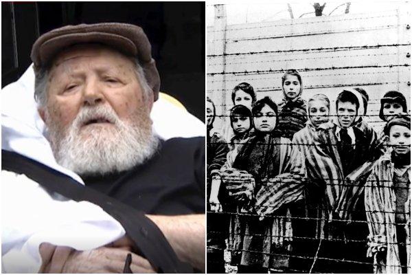 Zomrel Jakiw Palij, bývalý dozorca v koncentračnom tábore Trawniki sa dožil 95 rokov