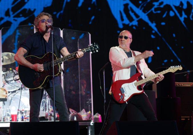 Rocková kapela The Who plánuje vydať nový album, čaká ju aj turné so symfonickým orchestrom