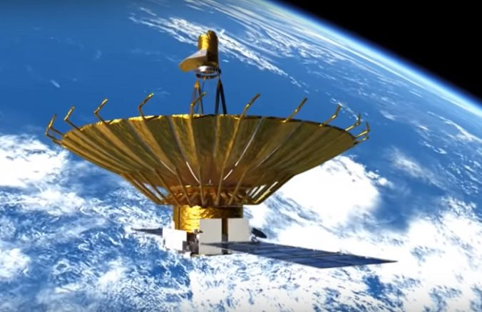 Vedcom sa nepodarilo získať kontrolu nad vesmírnym rádioteleskopom Spektr-R
