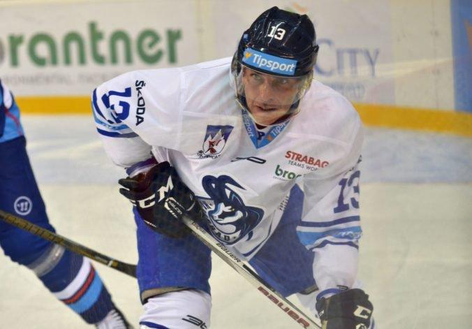 Hokejový rekordér Arne Kroták definitívneukončil kariéru, predstavil aj plány do budúcnosti