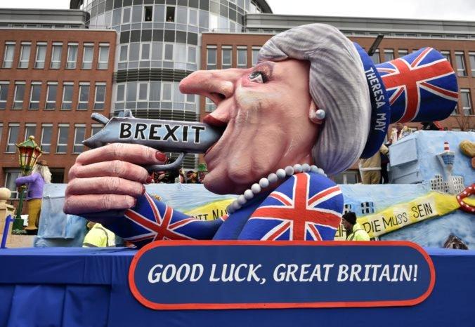 Ako ďalej v otázke brexitu? Scenárov vývoja môže byť viac