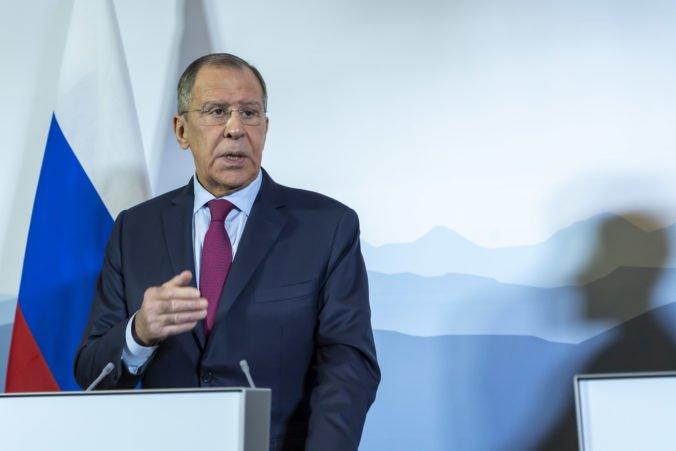 Rusko zostáva v otázke brexitu neutrálne, podľa Lavrova bude vzťahy rozvíjať bez ohľadu na výsledok