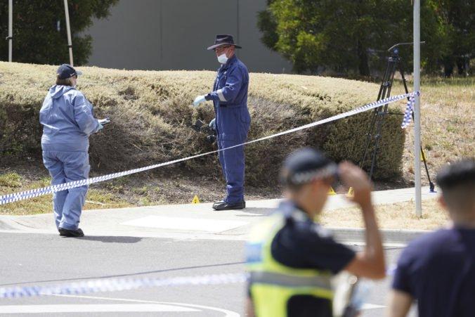 Austrálska polícia vyšetruje vraždu izraelskej študentky, napadli ju pri návrate z nočného klubu