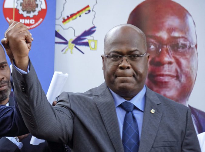 Africká únia spochybnila výsledky prezidentských volieb v Kongu a chce zrušiť vyhlásenie víťaza