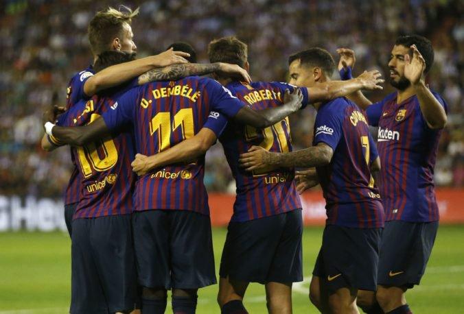 FC Barcelona hrozí vylúčenie z Copa del Rey, rovnakú chybu urobili aj Slovan Bratislava či Real Madrid