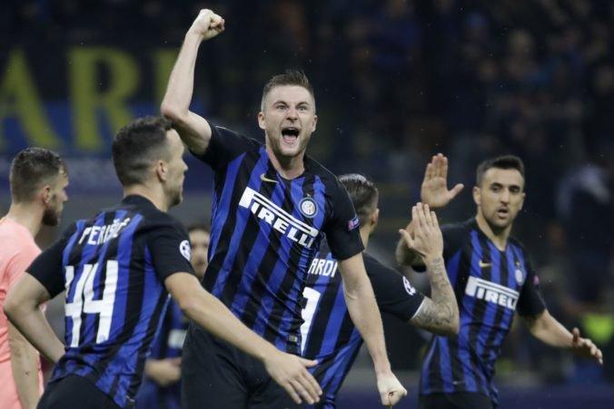 Milan Škriniar sa s Interom Miláno údajne dohodol na predĺžení zmluvy