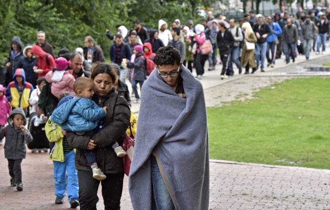 Nemeckí poslanci rozšírili zoznam bezpečných domovských štátov migrantov o ďalšie štyri krajiny