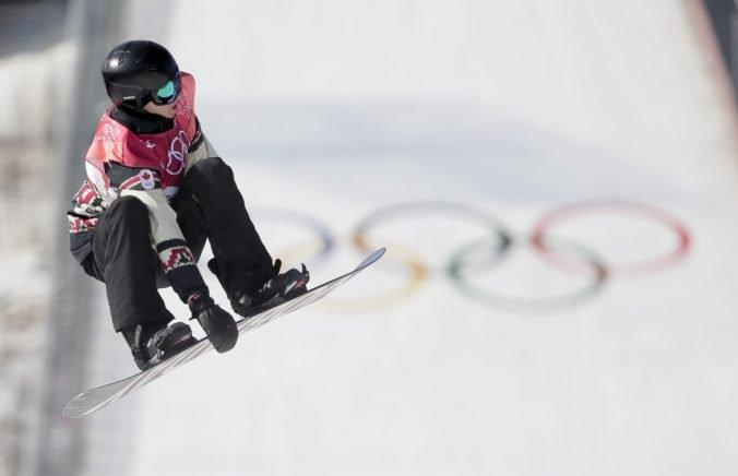 Olympijskému medailistovi Parrotovi diagnostikovali Hodgkinov lymfóm