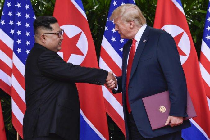 V Štokholme sa konali tajné rokovania zástupcov Spojených štátov a Severnej Kórey