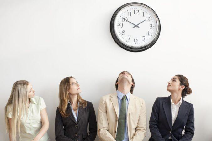 Slováci nebudú pracovať kratšie, zamestnávatelia odpovedali na výzvu odborárov