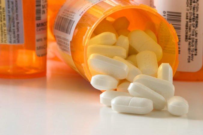 Kontrolóri stiahli z trhu liek na vysoký krvný tlak, v účinnej látke môže byť neznáma častica
