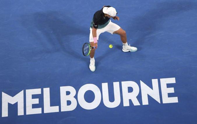 Australian Open 2019 (semifinále – dvojhra mužov): Výsledok piatkového zápasu