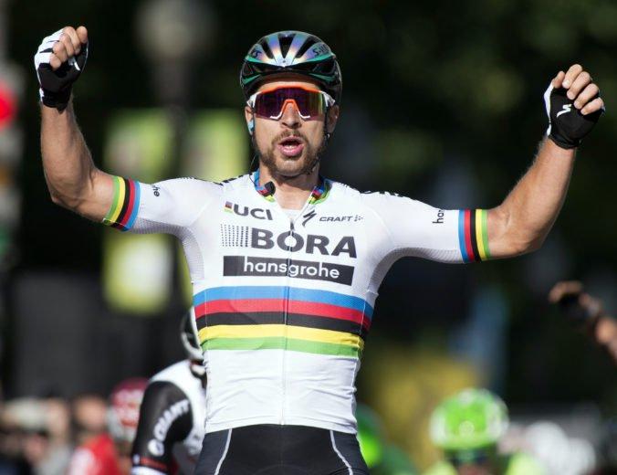 Sagana čaká premiéra na pretekoch Vuelta a San Juan, pelotón dopĺňajú aj ďalší Slováci