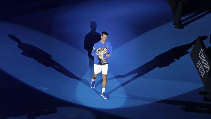 Kližan si v rebríčku polepšil, Djokovič zvýšil náskok pred Nadalom a Federer klesol na šieste miesto