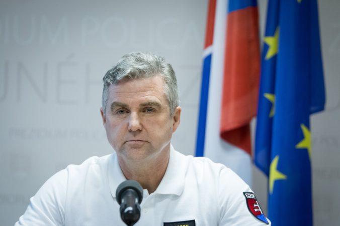 Gašpar podáva trestné oznámenie, má podozrenie na manipulovanie vyšetrovania vraždy Kuciaka