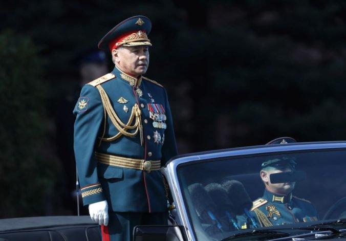 Rusko reaguje na odstúpenie USA od zmluvy o jadrových zbraniach, o dva roky bude mať nové rakety