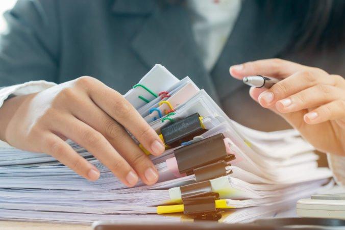 Antibyrokratický balíček ministerstva hospodárstva má zefektívniť procesy najmä pri podnikaní